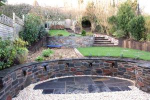 garden landscaper Rotherham Sheffield