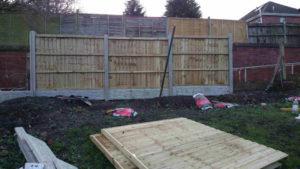 landscape fencing in Sheffield-1