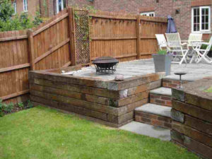 landscaping in Rotherham
