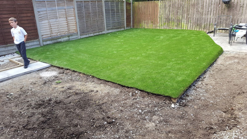 play area landscape gardener Rotherham Sheffield Doncaster
